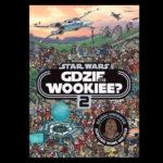 RECENZJA KSIĄŻECZKI – Gdzie jest Wookiee? 2