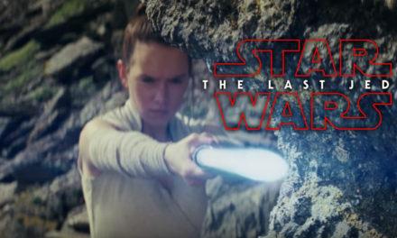 GORĄCY NEWS! Jest nowy trailer Ostatniego Jedi