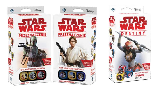 Rewolucyjne zmiany z Star Wars: Przeznaczenie