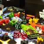 RECENZJA GRY – Carcassonne: Edycja Star Wars