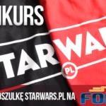 Konkurs na StarForce 2017 – wygraj koszulkę naszego portalu