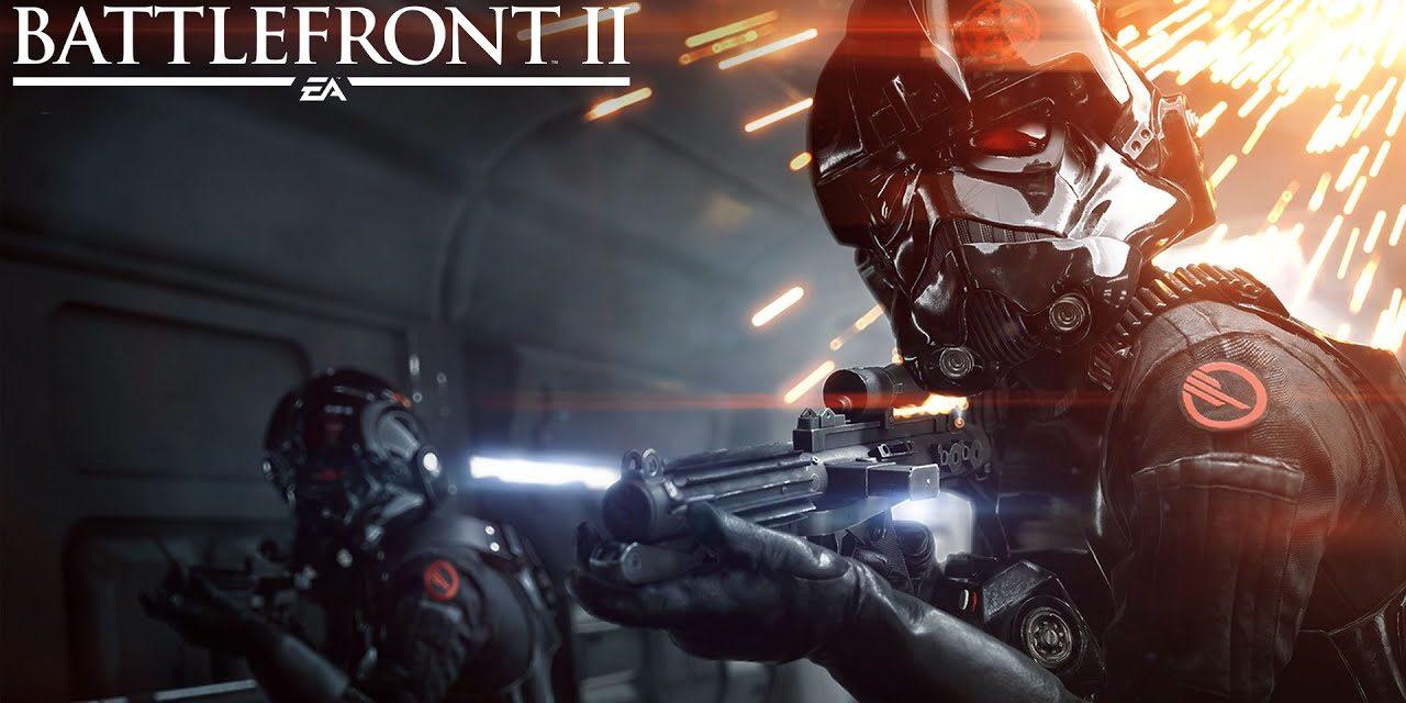 Najnowsze wieści z frontu Battlefronta 2