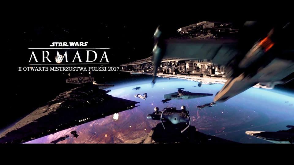 MISTRZOSTWA POLSKI Star Wars: Armada 2017