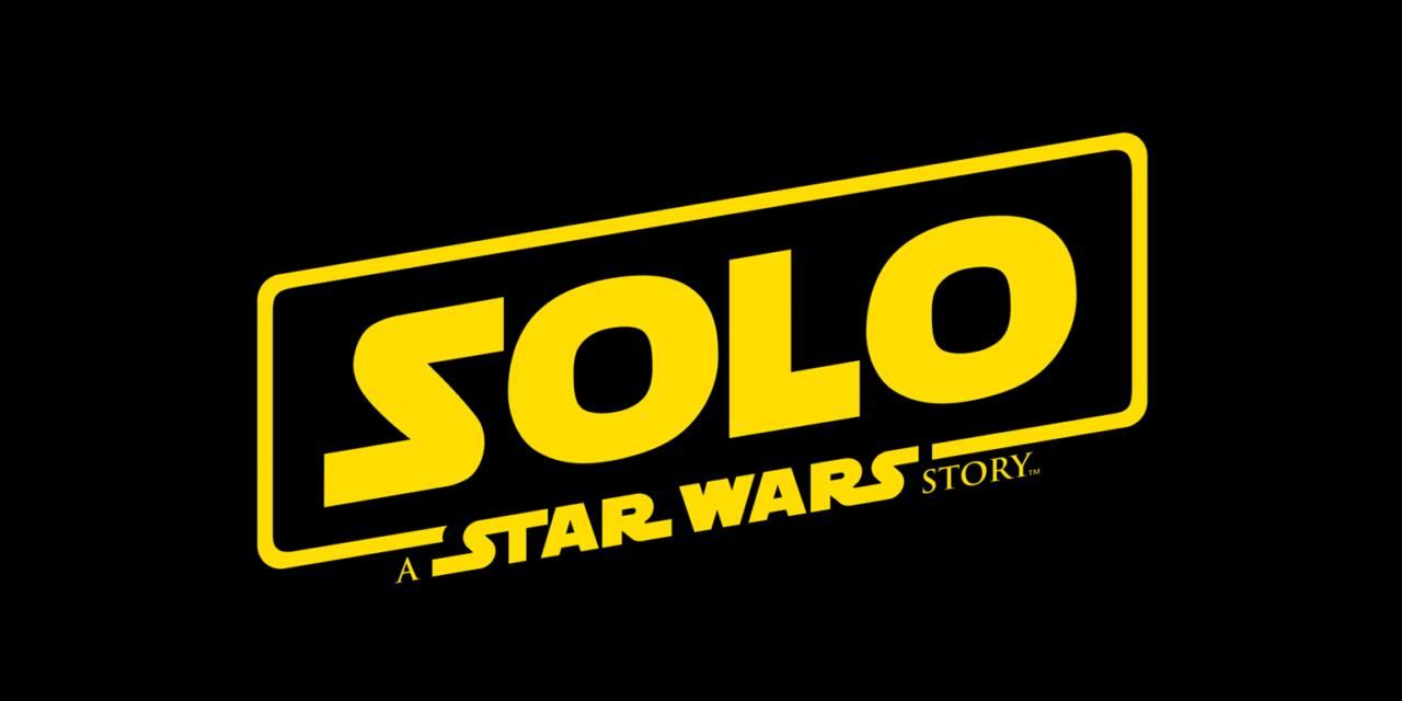 Oficjalna nazwa filmu o młodym Solo ujawniona