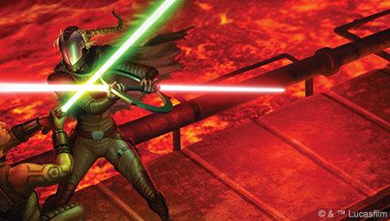 Star Wars: Force and Destiny – Ghost of Dathomir z datą premiery!