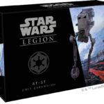 Star Wars: Legion – zapowiedź pierwszych dodatków