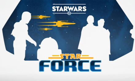 RELACJA StarForce 2017