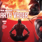 RECENZJA KOMIKSU – Darth Vader (2017) 008