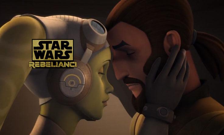 RECENZJA SERIALU – Star Wars Rebels S04E07