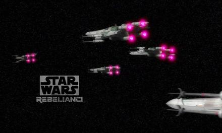 RECENZJA SERIALU – Star Wars Rebels S04E09