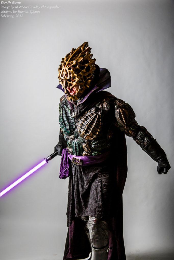Mroczny Lord Sith