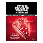 RECENZJA ALBUMU –  Star Wars Kirigami