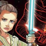 Star Wars Film, czyli komiksowe adaptacje sagi już 22 listopada