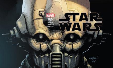 RECENZJA KOMIKSU – Star Wars 039