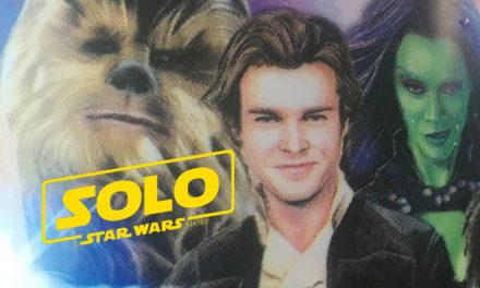 To nie jest Solo, którego szukacie