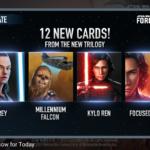 Najwyższy Porządek i Ruch Oporu w Star Wars Force Arena