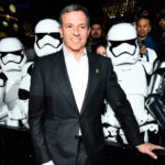 Bob Iger zapowiedział serial aktorski Star Wars