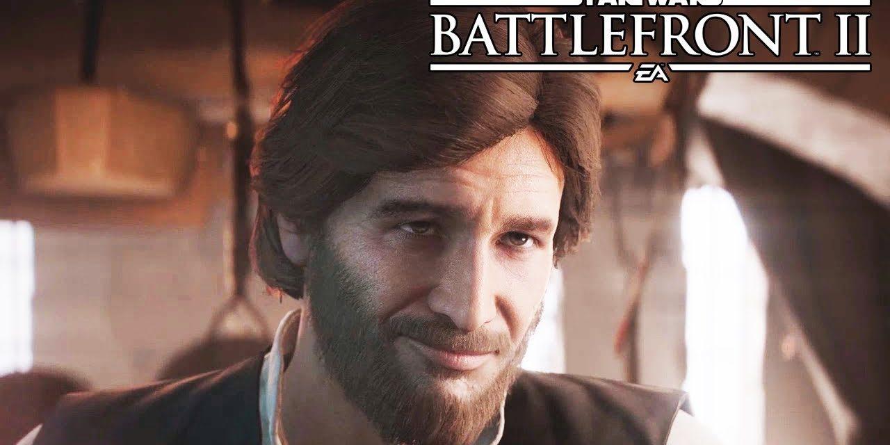 Czego dowiadujemy się z fabuły Battlefront 2?