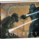 RECENZJA ALBUMU – Star Wars™ Art: Koncepty