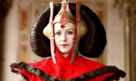 Cosplay tygodnia: Królowa Amidala