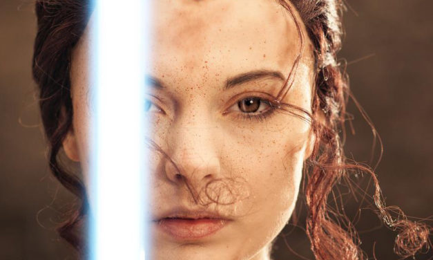 Cosplay tygodnia: Rey