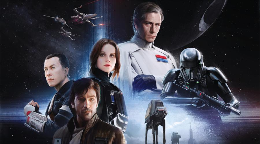 Imperium u władzy! – zapowiedź dodatku do Star Wars Rebelia