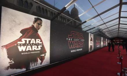 Star Wars bez kin? Czarno to widzę….