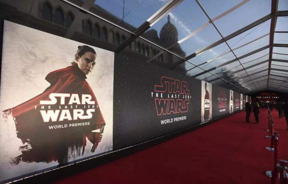 Jak przygotować się do seansu Ostatniego Jedi?