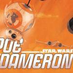 RECENZJA KOMIKSU – Poe Dameron 021