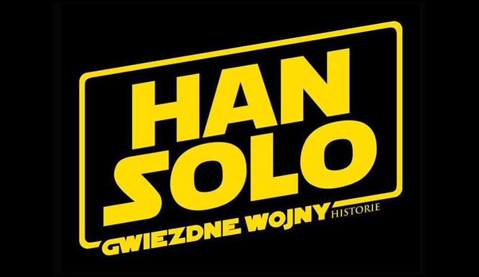 Zwiastun Han Solo: Gwiezdne wojny - historie / Solo: A Star Wars Story (2018)