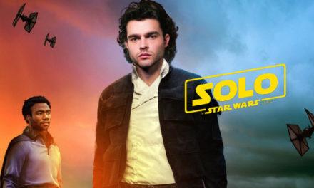 Czy studio spisało Hana Solo na straty?
