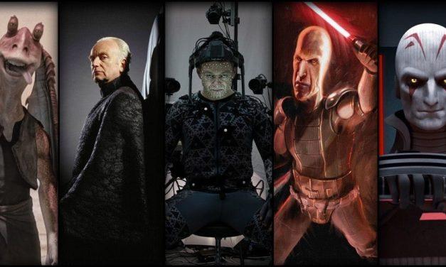 Wiemy kim jest Snoke! – ostateczna teoria z uwzględnieniem SPOILERÓW