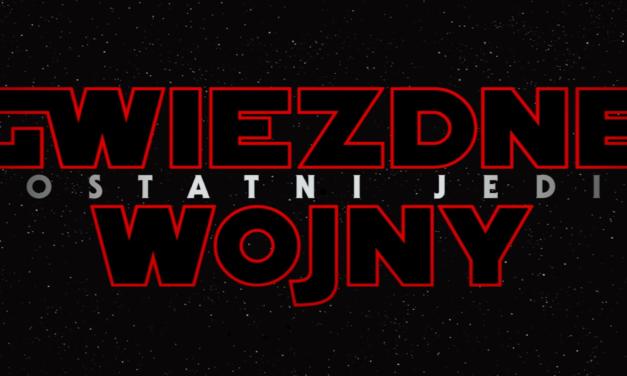 mini RECENZJA FILMU – Ostatni Jedi