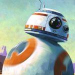 RECENZJA KSIĄŻECZKI – Star Wars Wielka ucieczka BB-8