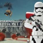 DLC The Last Jedi i więcej nowości w Battlefront II