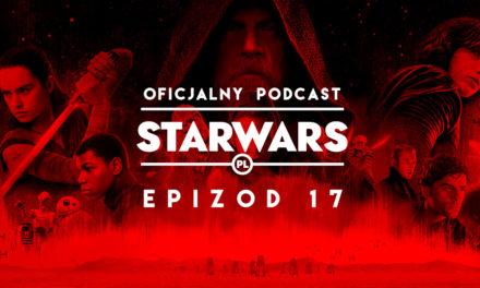 PODCAST – Epizod 17: Ostatni Jedi