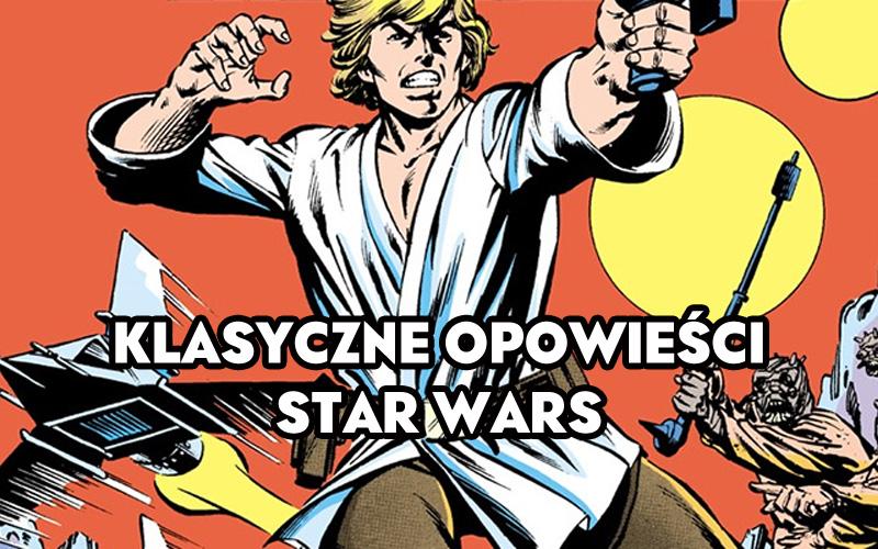 Zielone światło dla kolekcji Komiksy Star Wars DeAgostini