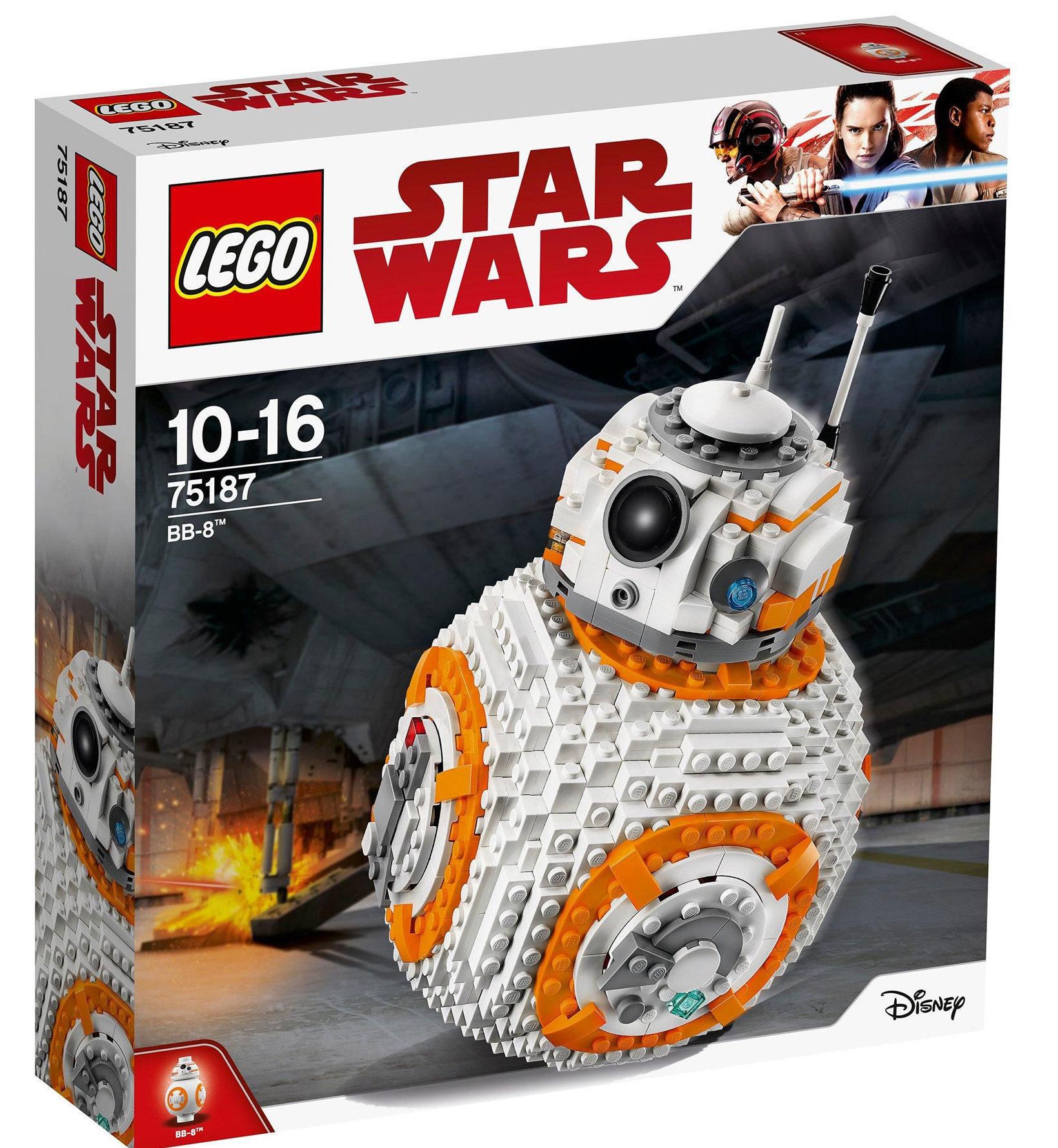 LEGO BB-8 sklep