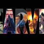 Marvel zapowiedział komiksy Star Wars na luty!