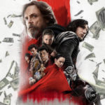 Ostatni Jedi bliski rekordu w box office