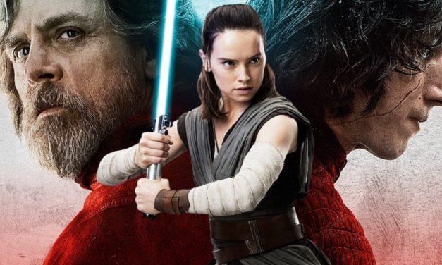RECENZJA FILMU – Ostatni Jedi (bez spoilerów)