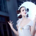 Królowa Amidala | Cosplay tygodnia