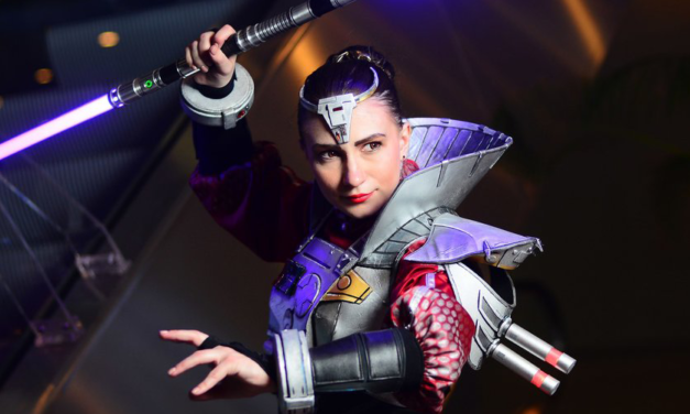 Darth Acina z The Old Republic | Cosplay tygodnia