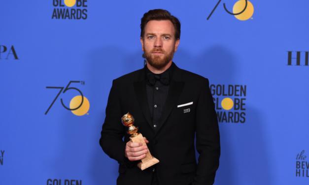 Aktorzy z Gwiezdnych Wojen zgarniają Złote Globy 2018