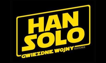 NEWS! Jest oficjalny opis filmu Han Solo