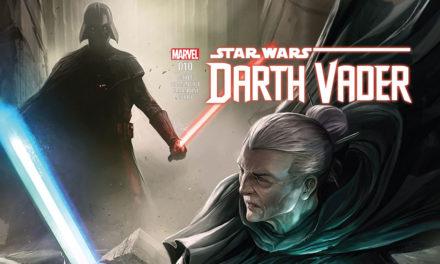 RECENZJA KOMIKSU – Darth Vader (2017) 010