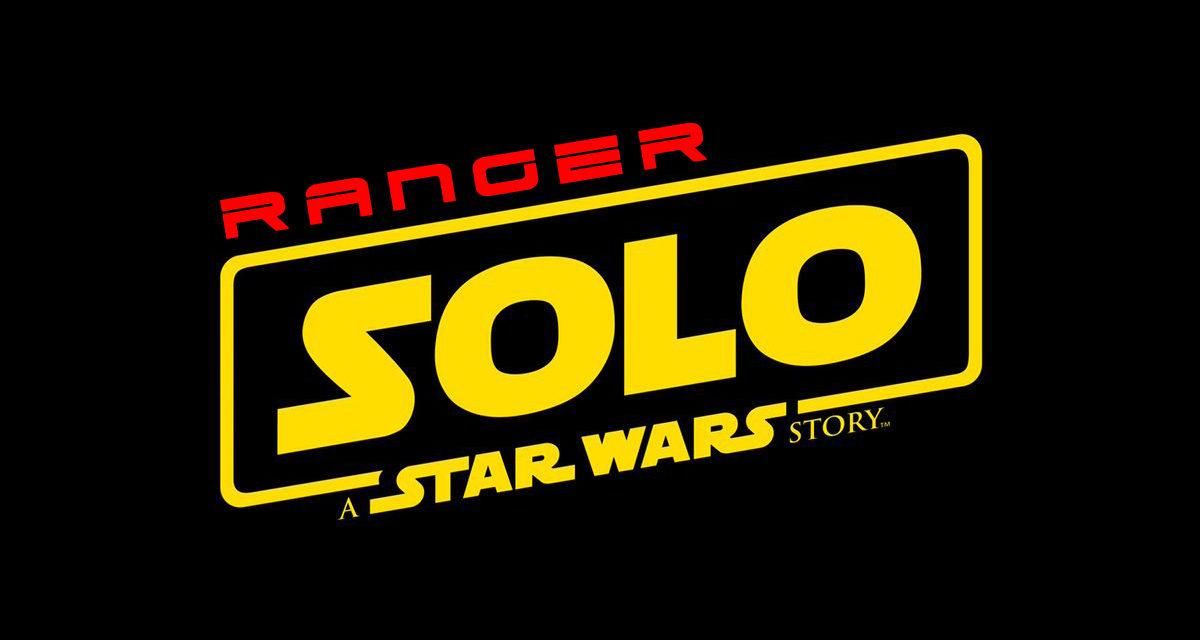 """Zaskakujący tytuł """"Hana Solo"""" w Chinach"""