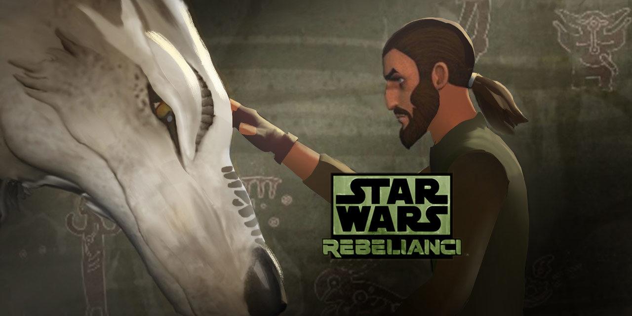 Dalsze szczegóły końcówki 4. sezonu Rebeliantów