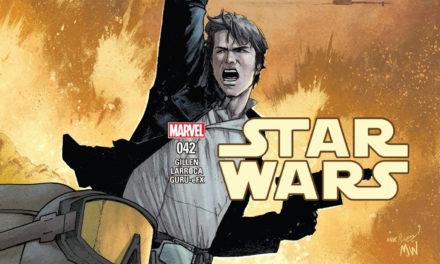 Star Wars 042 | Recenzja komiksu
