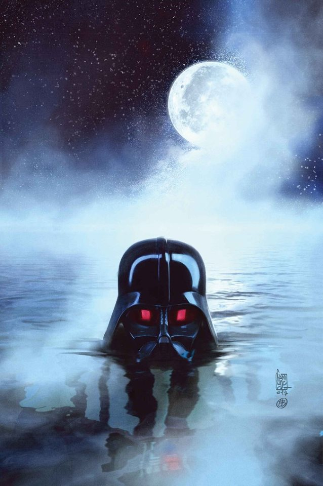 Marvel zapowiedział komiksy Star Wars na kwiecień